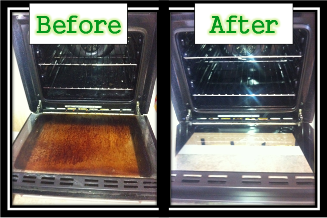 Oven Cleaning Service Glasgow Window Cleaners