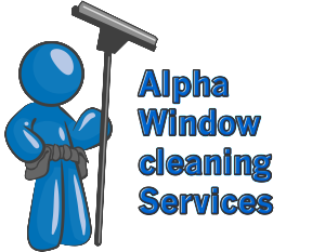 Glasgow window cleaner Bearsden