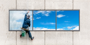 glasgow window cleaners commercial window cleaning