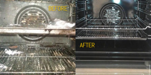 oven cleaning bearsden glasgow oven cleaners Clarkston